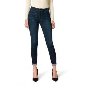 Joe's Jeans High Rise Skinny Ankle
